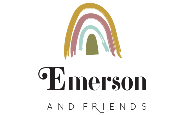 Emerson and Friends