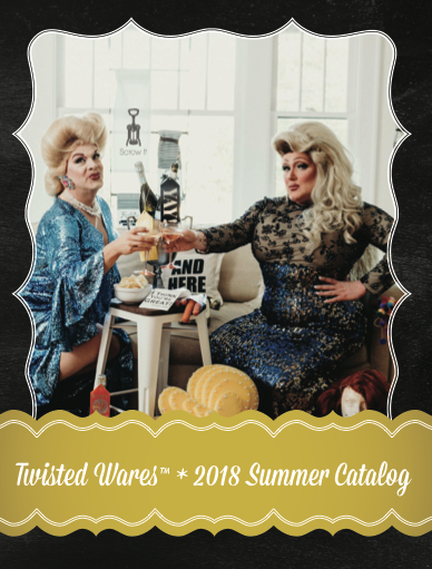 Twisted Wares Summer 2018