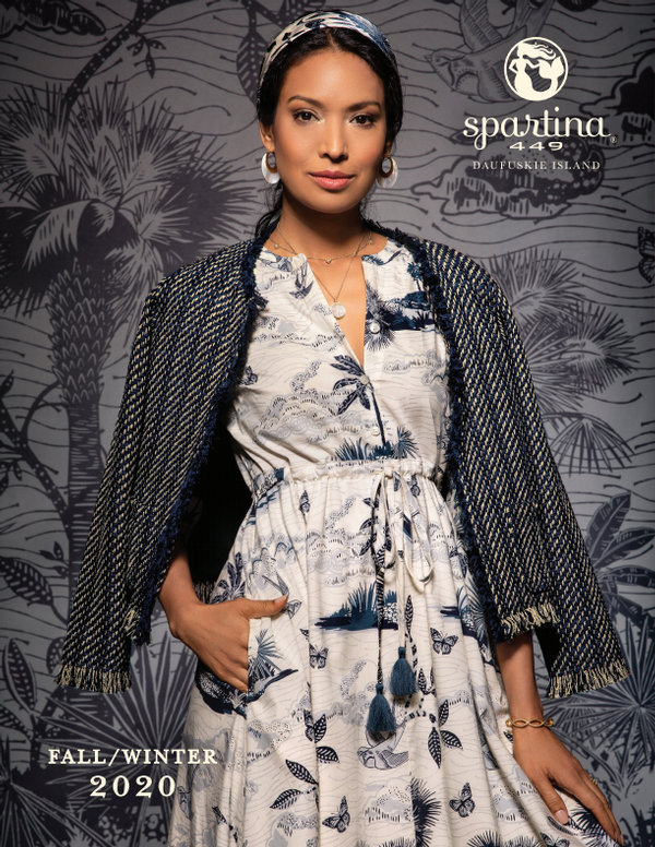 Spartina 449 Fall / Winter 2020