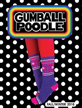 Gumball Poodle Fall / Winter 2018