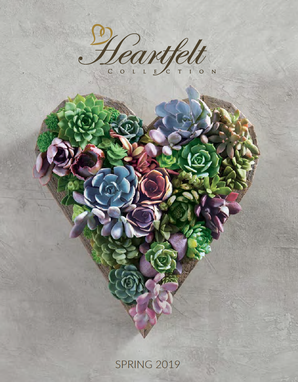 Heartfelt Collection Spring 2019