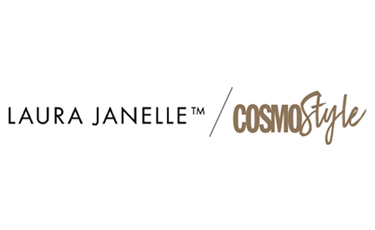 Laura Janelle / Cosmo Style