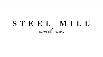 Steel Mill & Co. Available Inventory Lookbook 2021