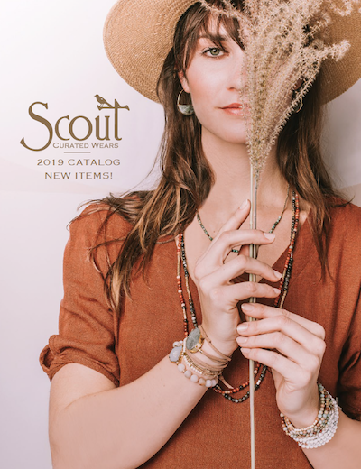 Scout Curated Wares 2019 Catalog