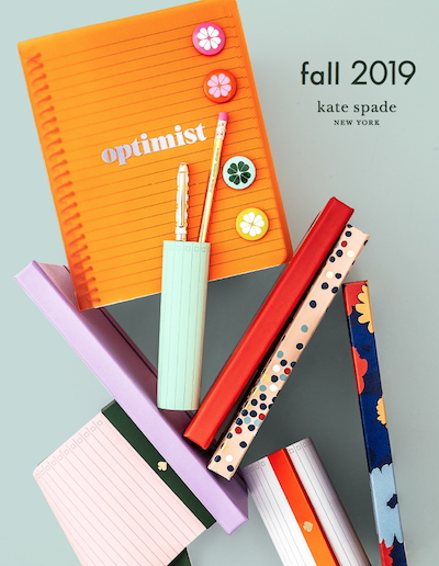 kate spade Kate Spade Fall Collection 2019