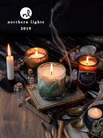 Northern Lights 2019 Catalog