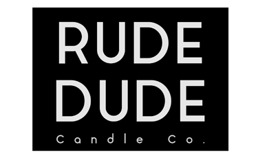 Rude Dude Candle Co.