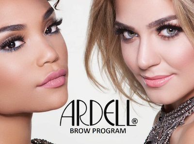 American Int'l ARDELL Brow Program