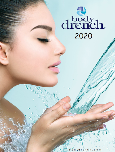 American Int'l Body Drench Catalog 2020