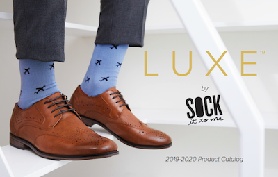 Sock it to Me LUXE 2019/2020 Catalog