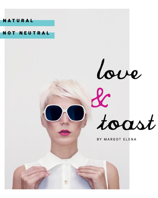 Love & Toast Catalog 2018