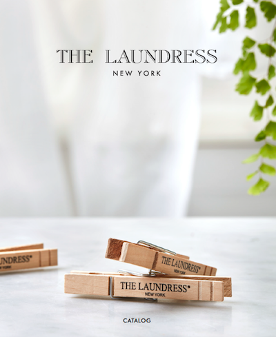 The Laundress 2020 Catalog