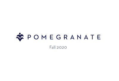 Pomegranate Fall 2020