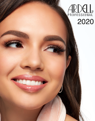 American Int'l Ardell Professional 2020 Catalog