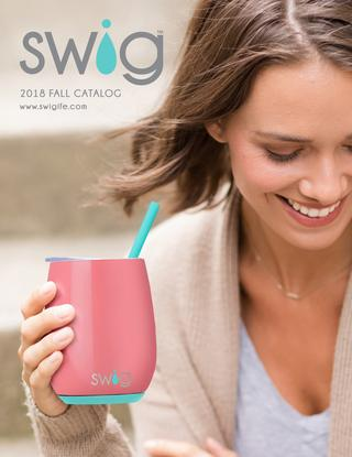 Swig by Occasionally Made Fall 2018