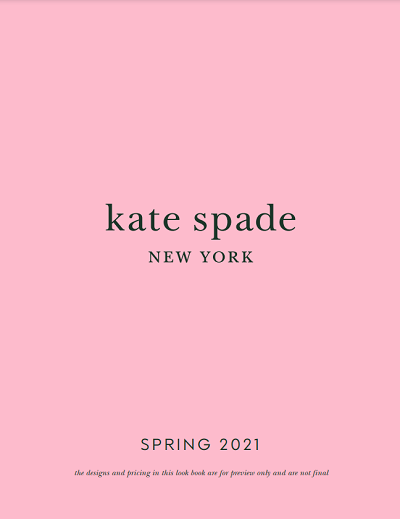 Lifeguard Press Kate Spade Spring 21 Lookbook
