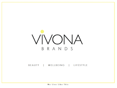 Vivona We Live Like This Catalog 2019