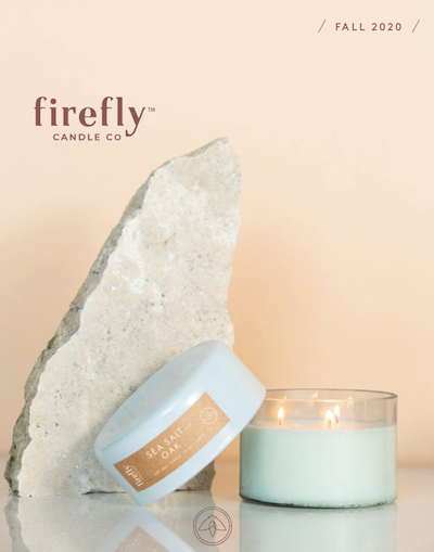 Firefly Candle Co. Fall 2020