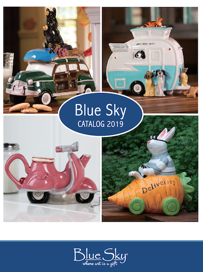 Blue Sky Everyday 2019 Catalog