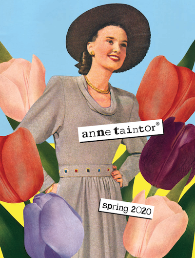 Anne Taintor Spring 2020 Catalog