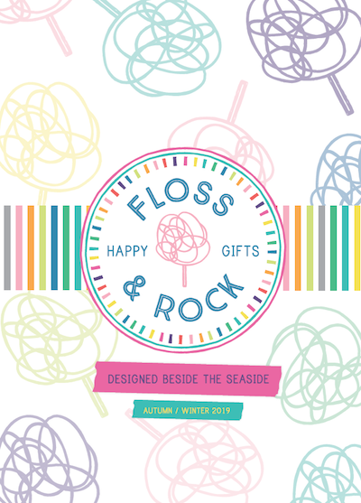 Floss and Rock Fall/Winter 2019 Catalog