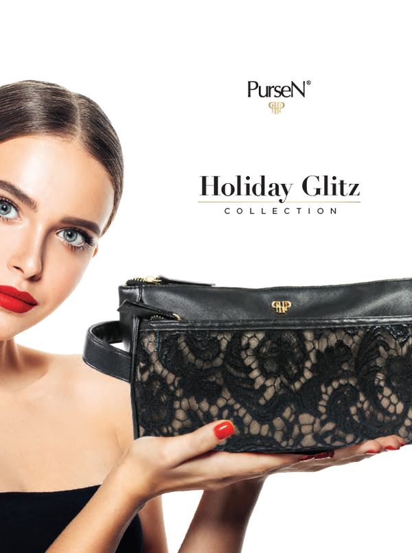 PurseN Holiday Collection 2018