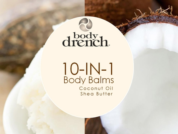 American Int'l Body Drench Body Balms