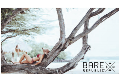 Bare Republic 2020 Products