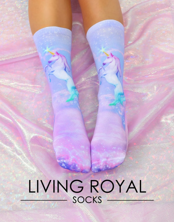 Living Royal 2018 Catalog