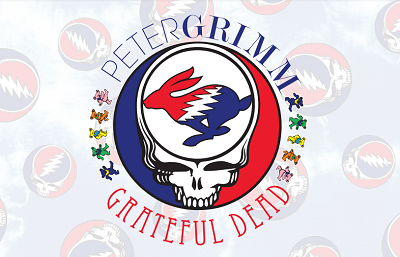 Peter Grimm Peter Grimm x Grateful Dead