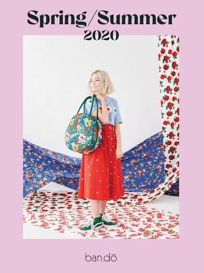 ban.do Spring / Summer 2020 Catalog