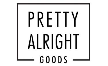 Pretty Alright Goods March Promo