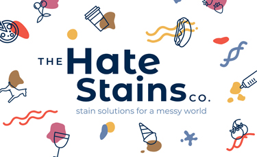 Hate Stains