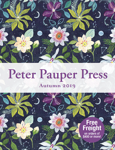 Peter Pauper Press Autumn 2019