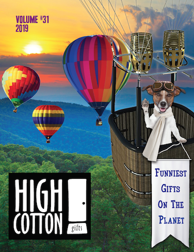 High Cotton Volume #31 2019