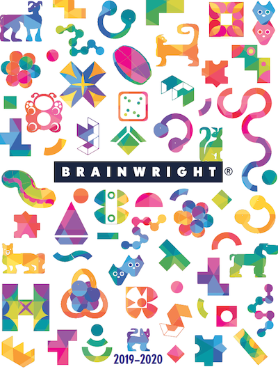 CEACO Brainwright 2019 / 2020 Catalog