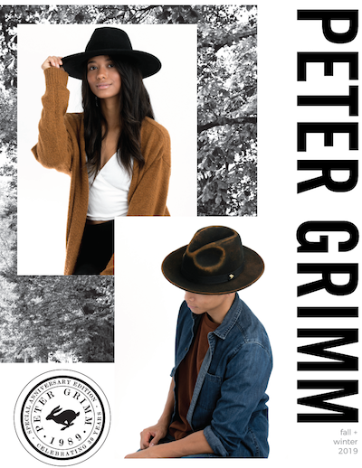 Peter Grimm Fall / Winter 2019